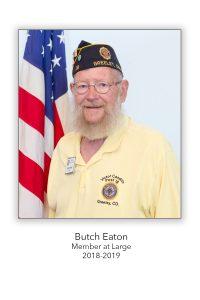 Butch Eaton