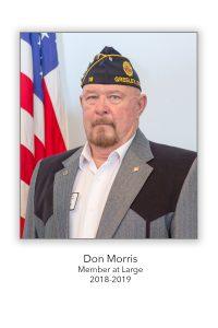 Don Morris