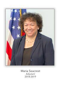 Maria Secrest