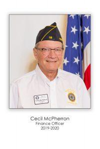 Cecil McPherron